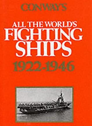 Conway's All the World's Fighting Ships
