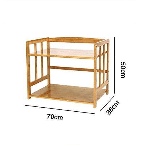 HONEY BLOEMEN STAND Moderne Minimalistische Houten Plank Bloemenstandaard Geharde Printer Stand Opslag Kantoor Desktop