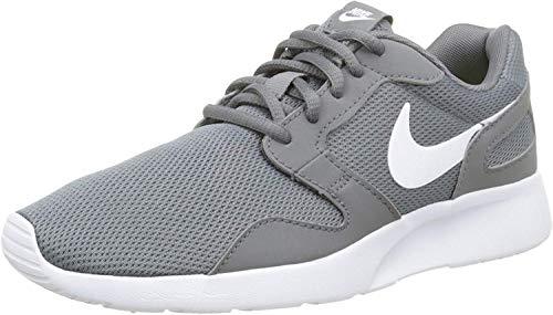 Nike Herren Kaishi Laufschuhe, Grau (Grau), 40