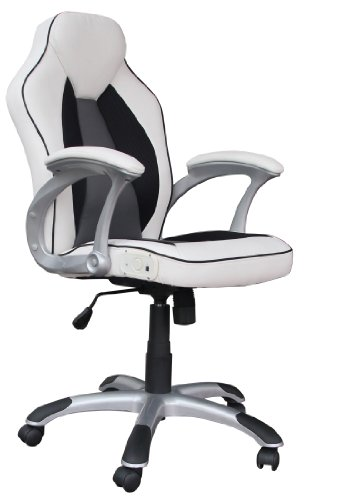 X Rocker 0287401 Executive Office Chair with...