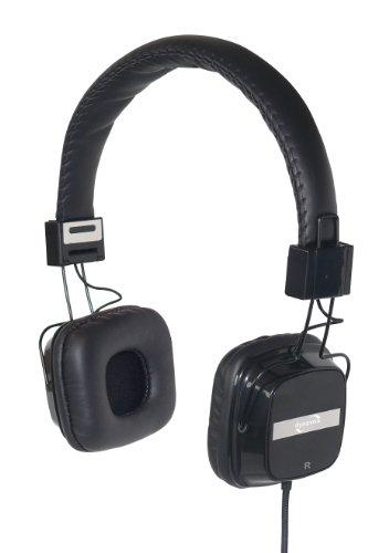 Dynavox HP-606 Stereo Kopfhörer schwarz