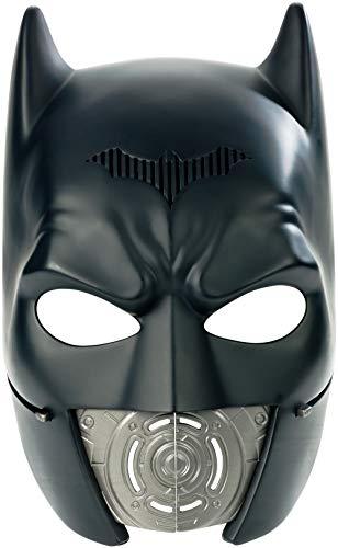 DC Comics Batman Missions: Batman Voice Changer Helmet