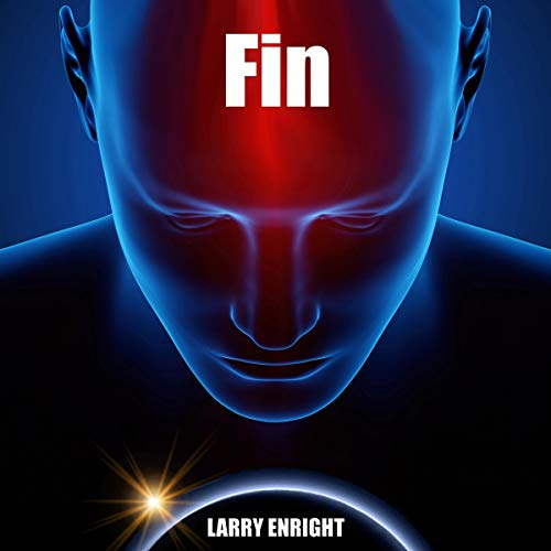 Fin audiobook cover art