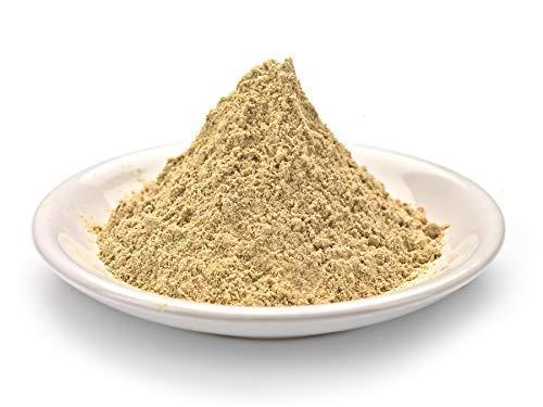 Bio Maca Pulver schwarz 1000g roh Rohkost Peru 1 kg