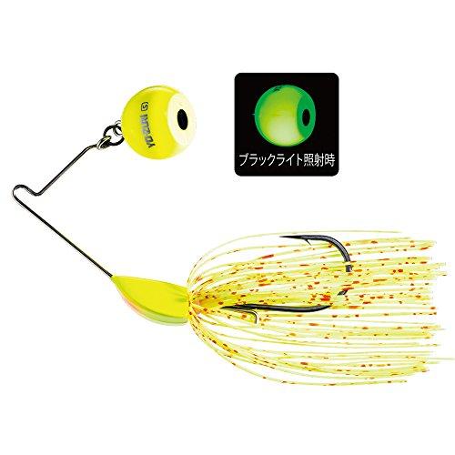 Yo-Zuri 3DB Knuckle Bait Sinking Lure, Chartreuse