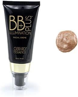 BB Plus Illumination Facial Crème, 1.69 Ounce - Gerard Cosmetics