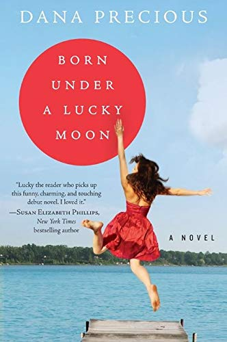 Image of Born Under a Lucky Moon