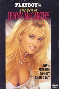 Mccarthy playboy jenny Jenny McCarthy