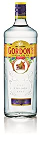 Gordon's Special Dry London Gin - 1000 ml