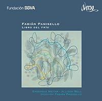 パニセーリョ:声楽&室内楽作品集