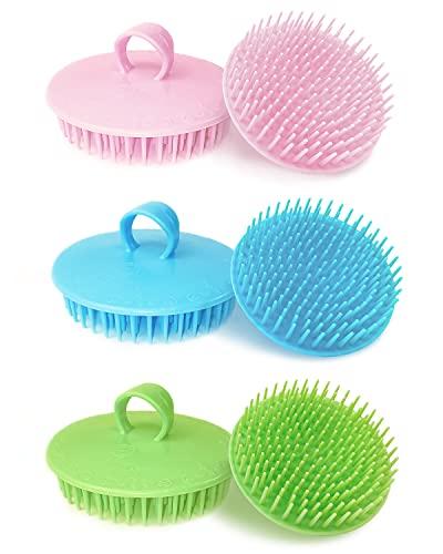 Top 10 Best massager shampoo brush Reviews
