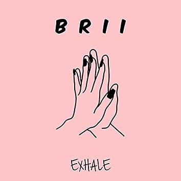 Exhale - EP