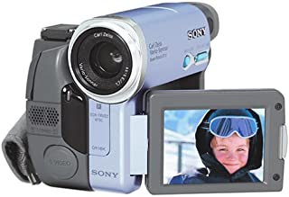 Sony DCRTRV22 MiniDV Camcorder with 2.5