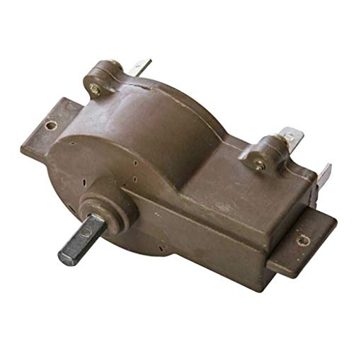 Interruptor de control del motor de pesca por curricán