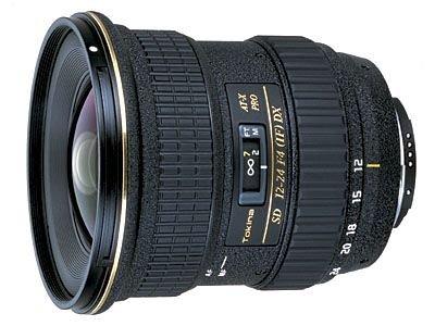 Tokina ATX 4,0/12-24 Pro DX für Nikon