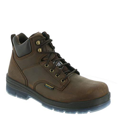 Skechers steel toe