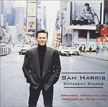 Best sam harris singer Reviews