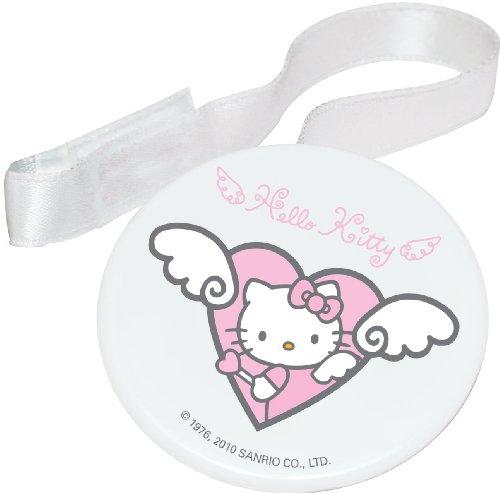 Hello Kitty 30511 0074 65 - Schnullerband Hello Kitty