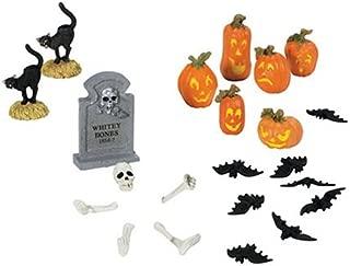 Best miniature halloween village Reviews