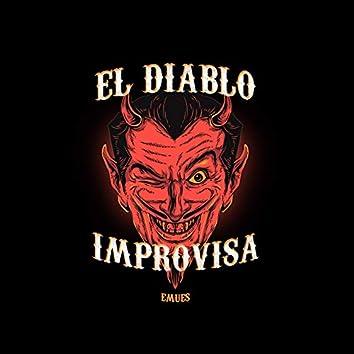 El Diablo Improvisa