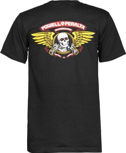 Powell Peralta Herren T-Shirt Winged Ripper T-Shirt