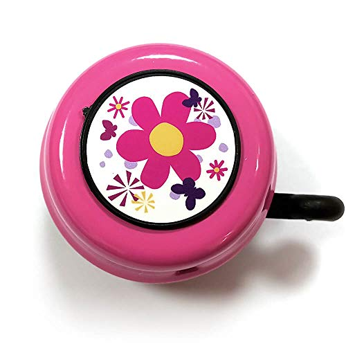 Puky 9985 G 22 Sicherheits-Glocke Z/R, Rosa