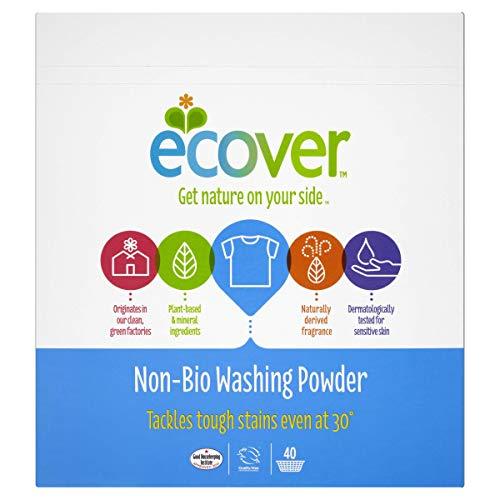 Ecover Non Bio Washing Powder, 3kg