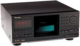 Pioneer PD-F1009 301-Disc CD-File Changer (Discontinued by Manufacturer)