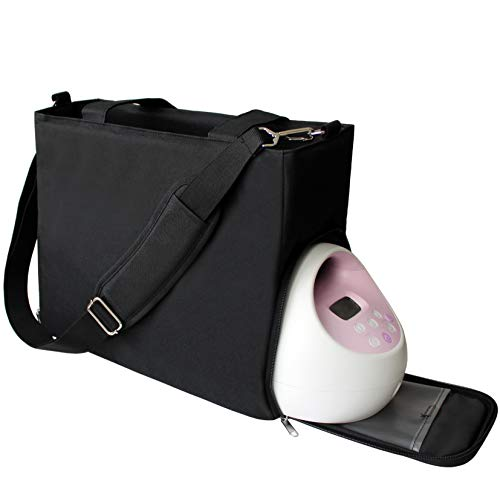 Lil Elephant Breast Pump Bag