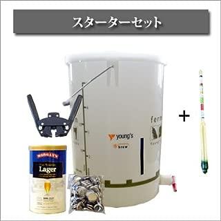 手作りビールキット25-D