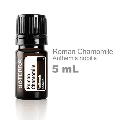 doTERRA - Roman Chamomile Essential Oil - 5 mL