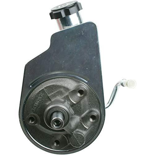 04 sierra power steering pump - 1