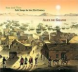 Songtexte von Alex de Grassi - Now and Then