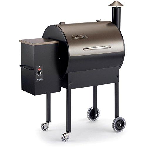 418SQIN BBQ Grill