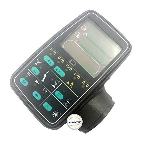 pc200-6 monitor migliore guida acquisto