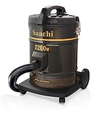 Saachi 25L Dry Vacuum Cleaner