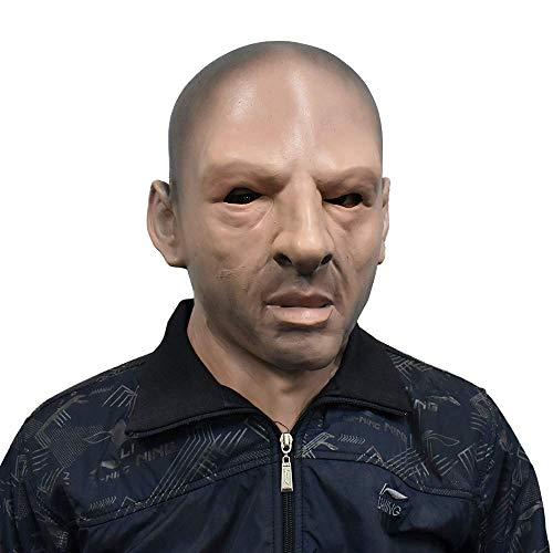 marca Hengyutoy Mask