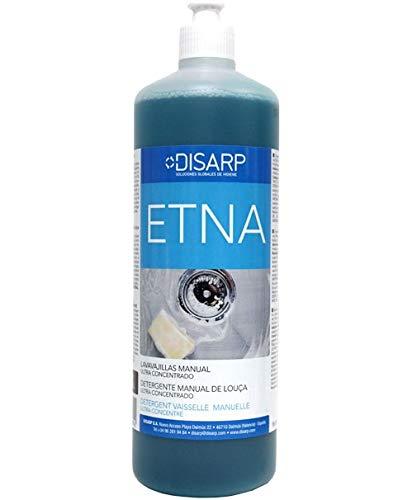 ETNA - Lavavajillas manual concentrado Envase 1 Litro.