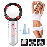 3 in 1 EMS Sliming Massager, Weight Loss Machine Fat Remover Beauty Device for Weight Reduce Body Skin Care Tighting Lifting MS