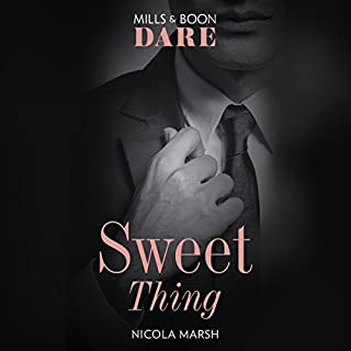 Sweet Thing                   By:                                                                                                                                 Nicola Marsh                               Narrated by:                                                                                                                                 Georgia Maguire,                                                                                        CJ Woodsman                      Length: 5 hrs and 40 mins     Not rated yet     Overall 0.0