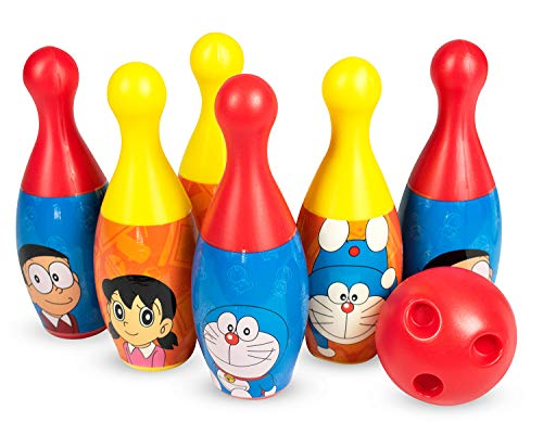 Bowling Set Small Assorted