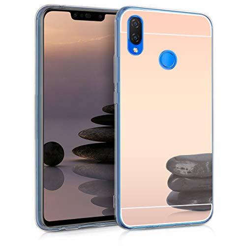 Huawei P Smart+ (2018) / Nova 3i Hülle - Handyhülle für Huawei P Smart+ (2018) / Nova 3i - Handy Case in Rosegold