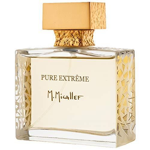 M.Micallef Pure Extreme femme/woman Eau de Parfum Spray, 100 ml