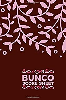 Best bunco master score sheet Reviews