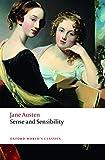 Sense and Sensibility (Oxford World's Classics) - John Mullan