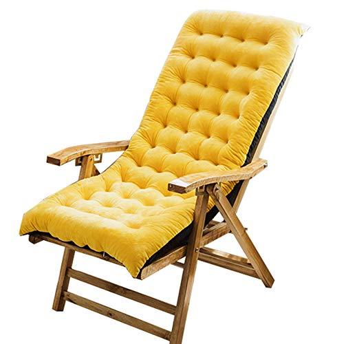 WSJIANP Cojín De Asiento,Panel De Silla,recliners Ortopédico Office Chair Cojín De Asiento,Almohadillas De Asiento De Sillón,cojín del Asiento para Silla De Ruedas A 100x40cm(39x16inch)