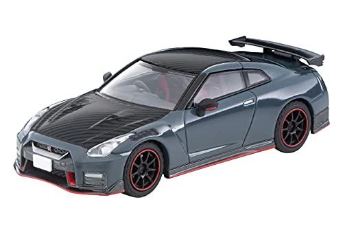 トミカリミテッドヴィンテージ ネオ 1/64 LV-N254a ニッサン GT-R NISMO Special edition 2022 model グレー 完成品