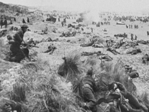 Allein (Mai 1940 - Mai 1941)