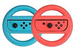 Amazon Basics = Savings on Nintendo Switch Accessories