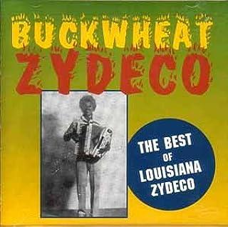 Best of Louisiana Zydeco
